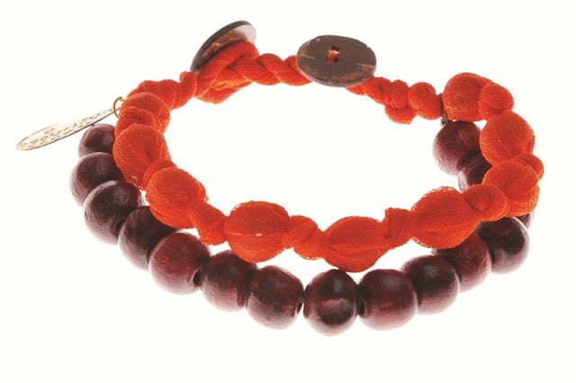 BL10405-Sadi-mandarine-red-bracelet