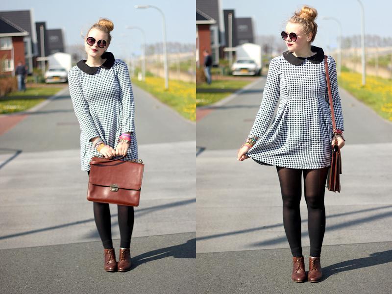 Outfit-jurkje