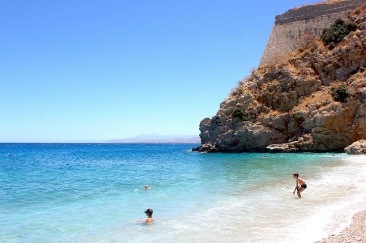 Vakantie op Kreta!