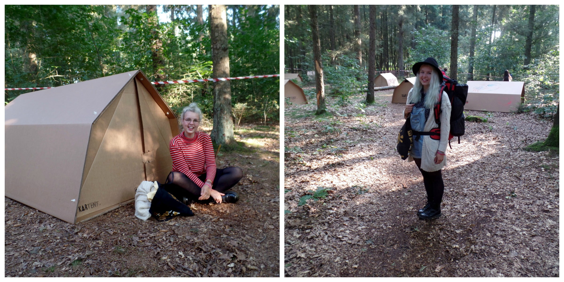 Camping Academie Minerva
