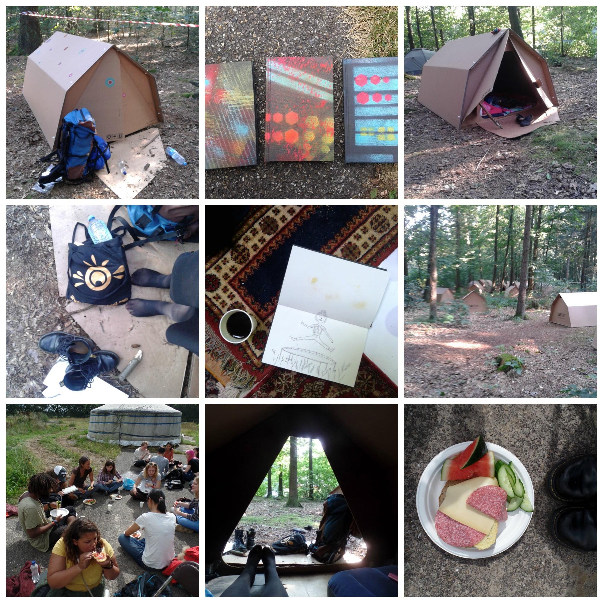 Camping Minerva