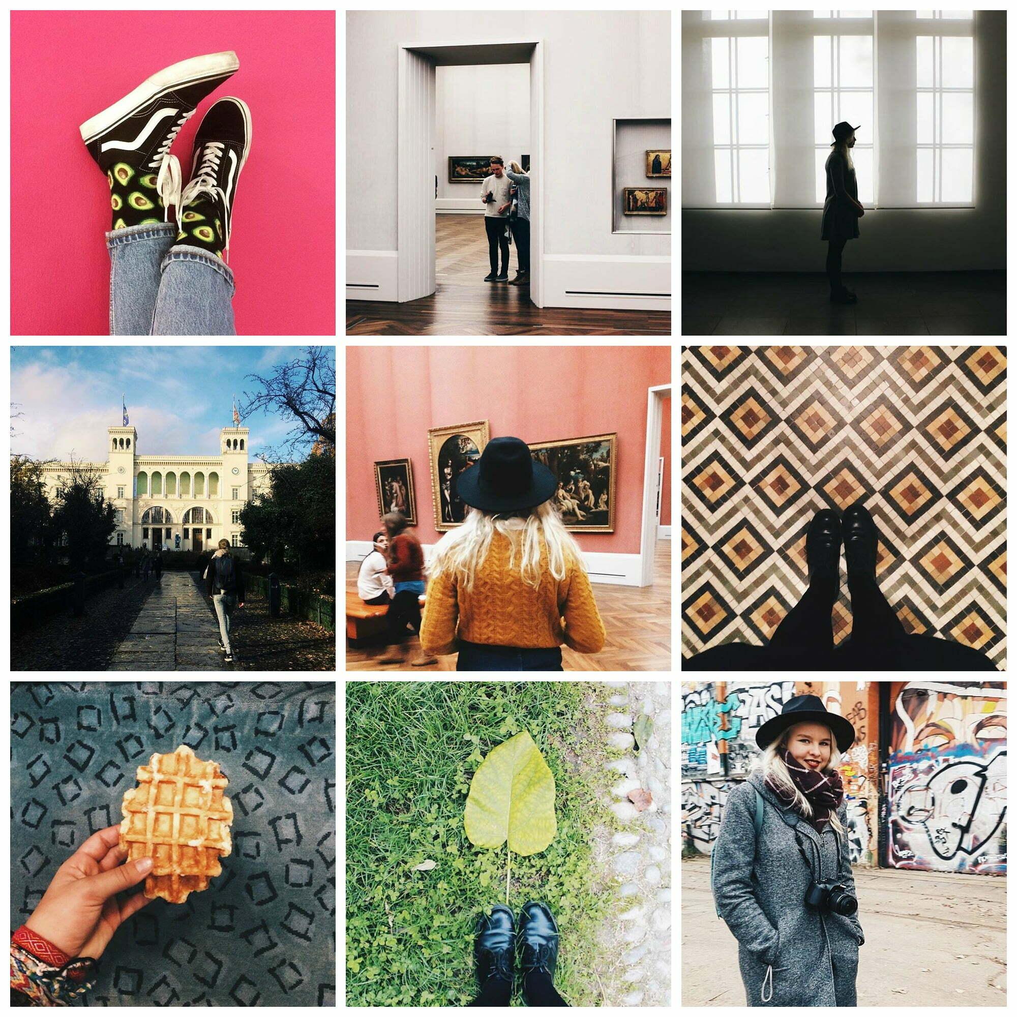 Berlijn photodiary