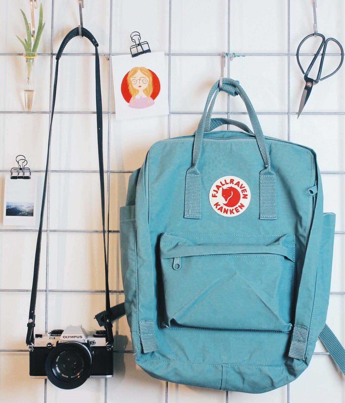 95db00e30a1 Van Duifhuizen tassen en koffers mocht ik een uitzoeken tas uitzoeken om te  reviewen. Ik wist vrijwel meteen zeker dat ik zou kiezen voor een Fjällräven  tas ...