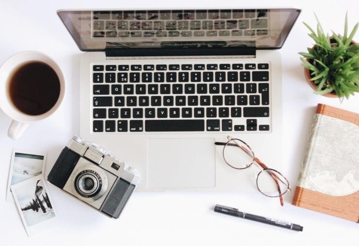 Wanneer je blog je bedrijf wordt!