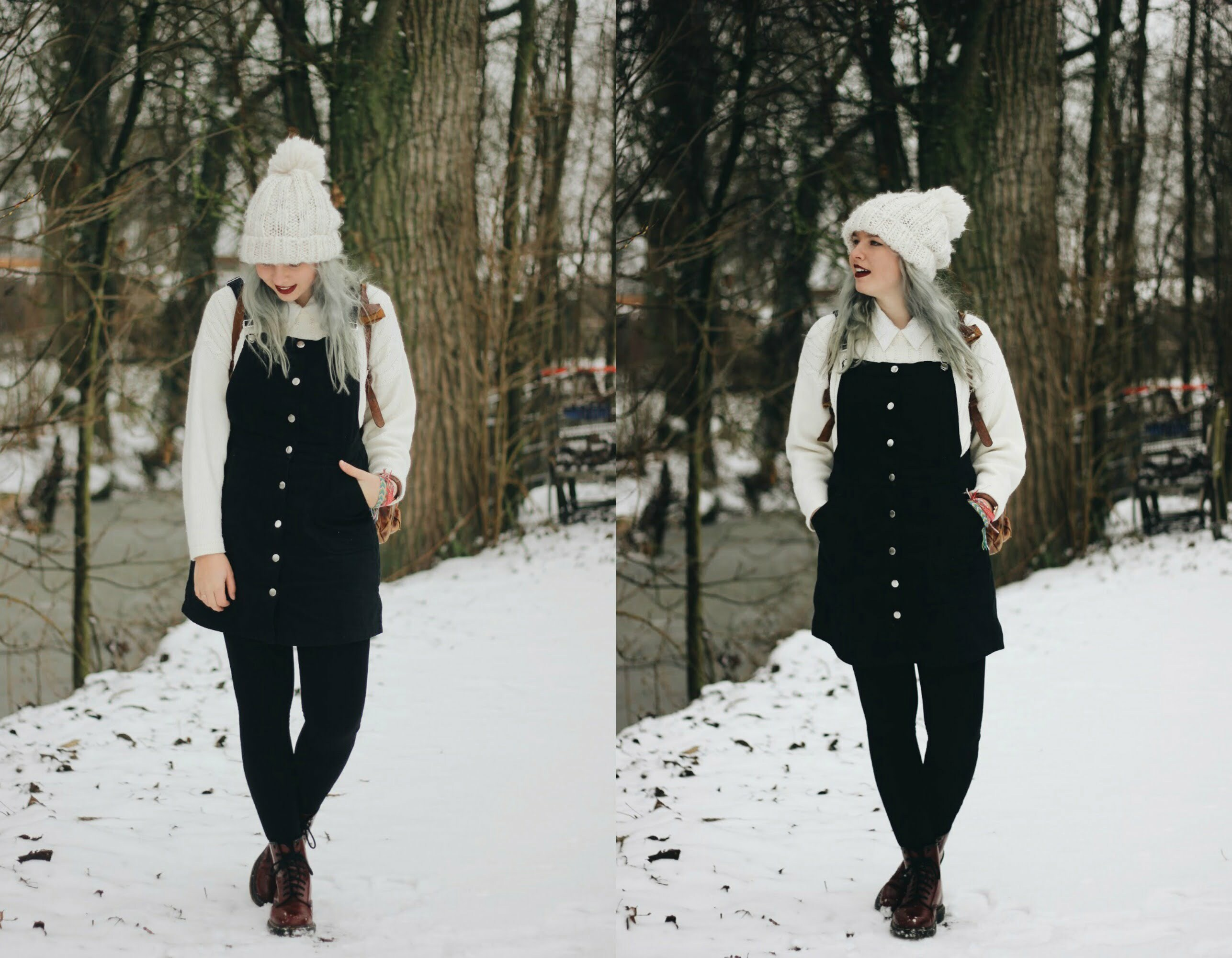 Outfit sneeuw Muchable 1