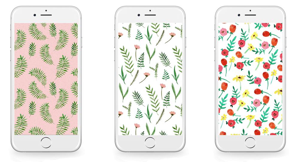 Iphone-met-achtergronden-1