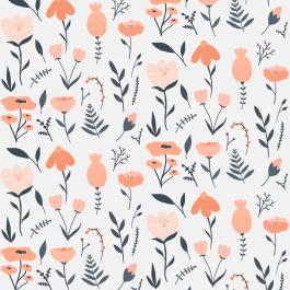bloemen-grijs
