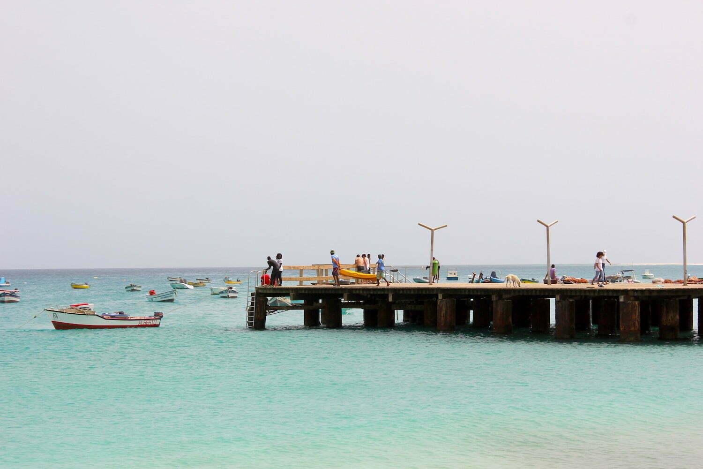 Kaapverdië Sal
