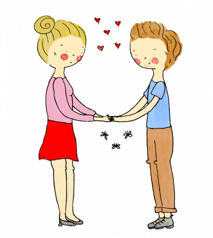 Dingen die je niet moet doen op een date!