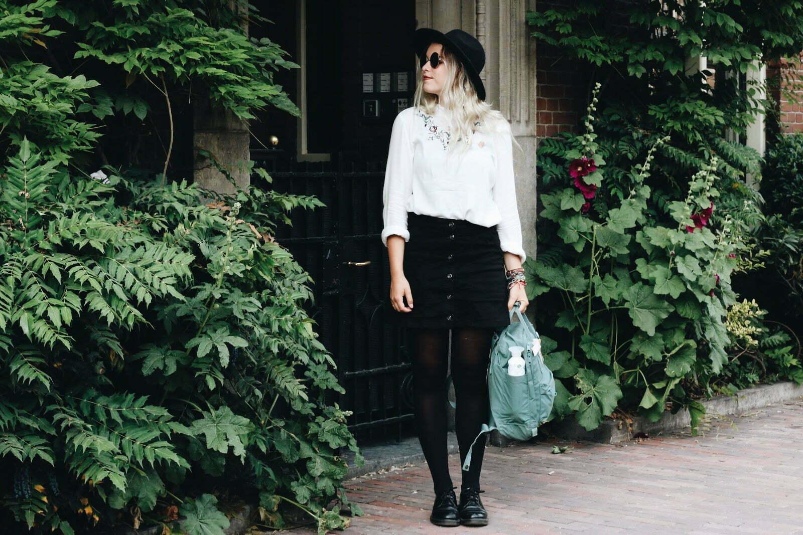 Blogger Fjallraven