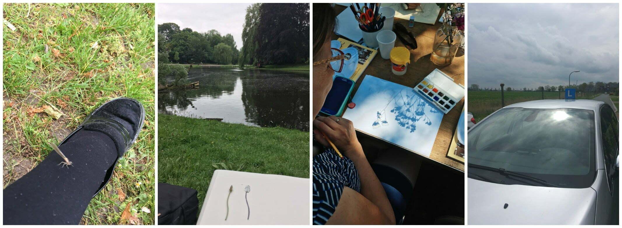 Kunstacademie blog