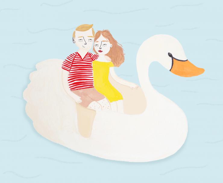 5x leuke dingen om te doen op een date in de zomer!