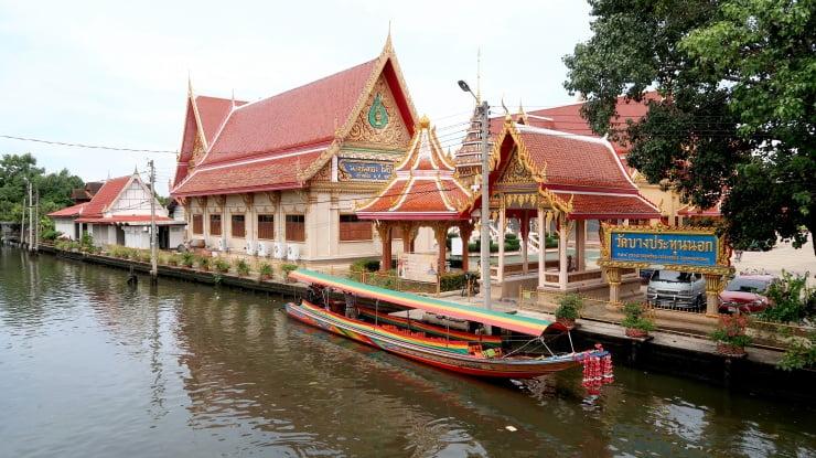 Thailand | de heenreis, Bangkok, Ayuthaya & Chiang Mai