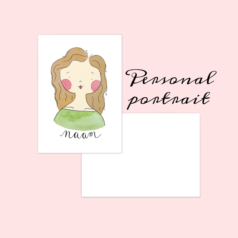 persoonlijk-portret