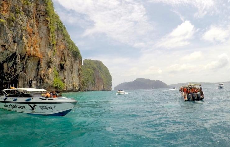 Thailand Pai, Krabi & Phi Phi Eilanden