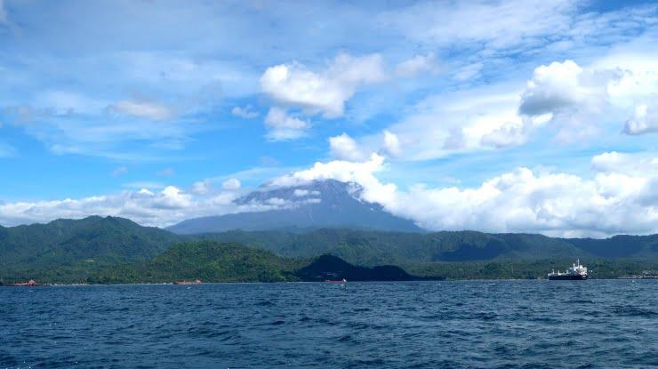 Indonesië dagen 1 t/m 5!