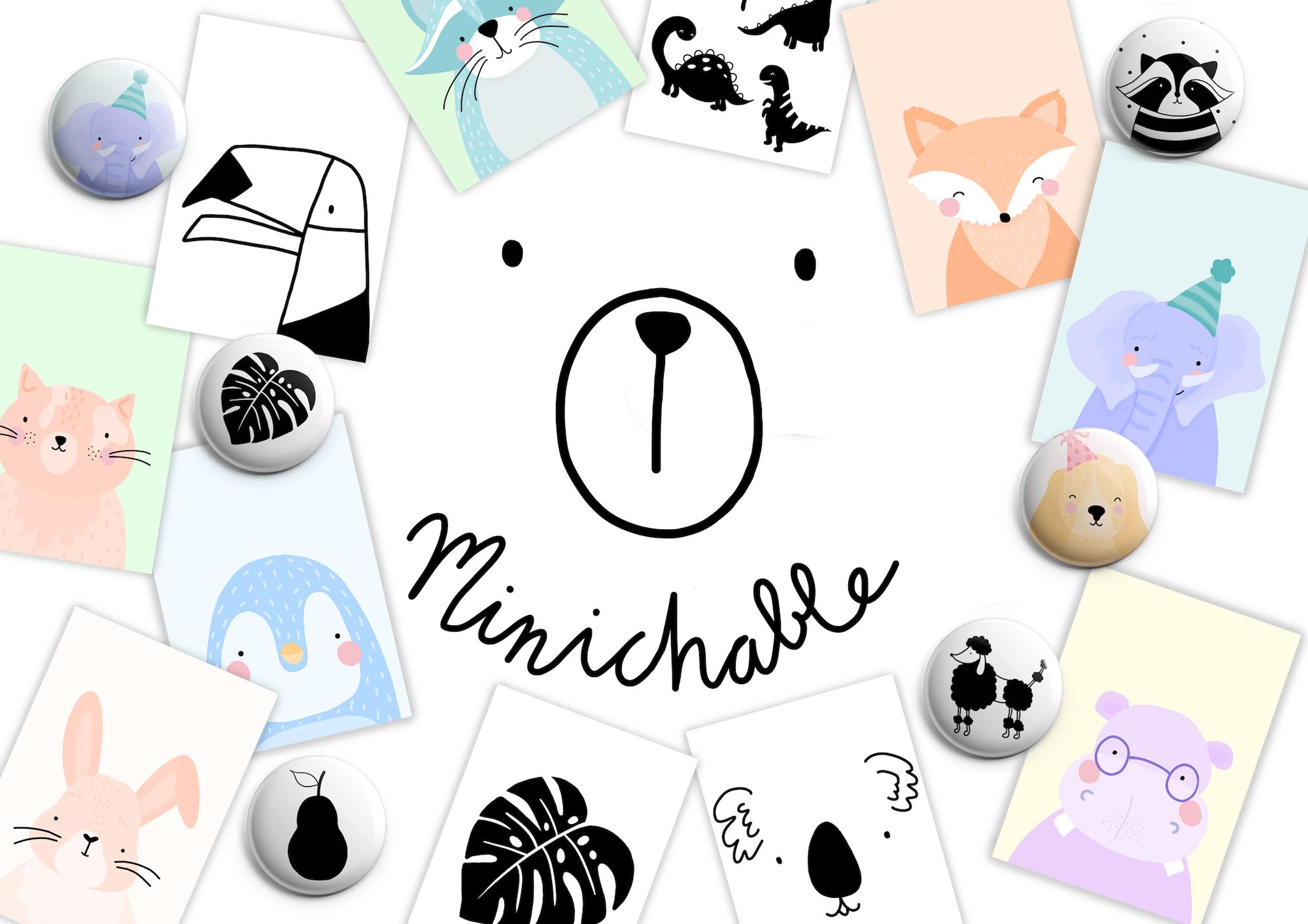 minichable