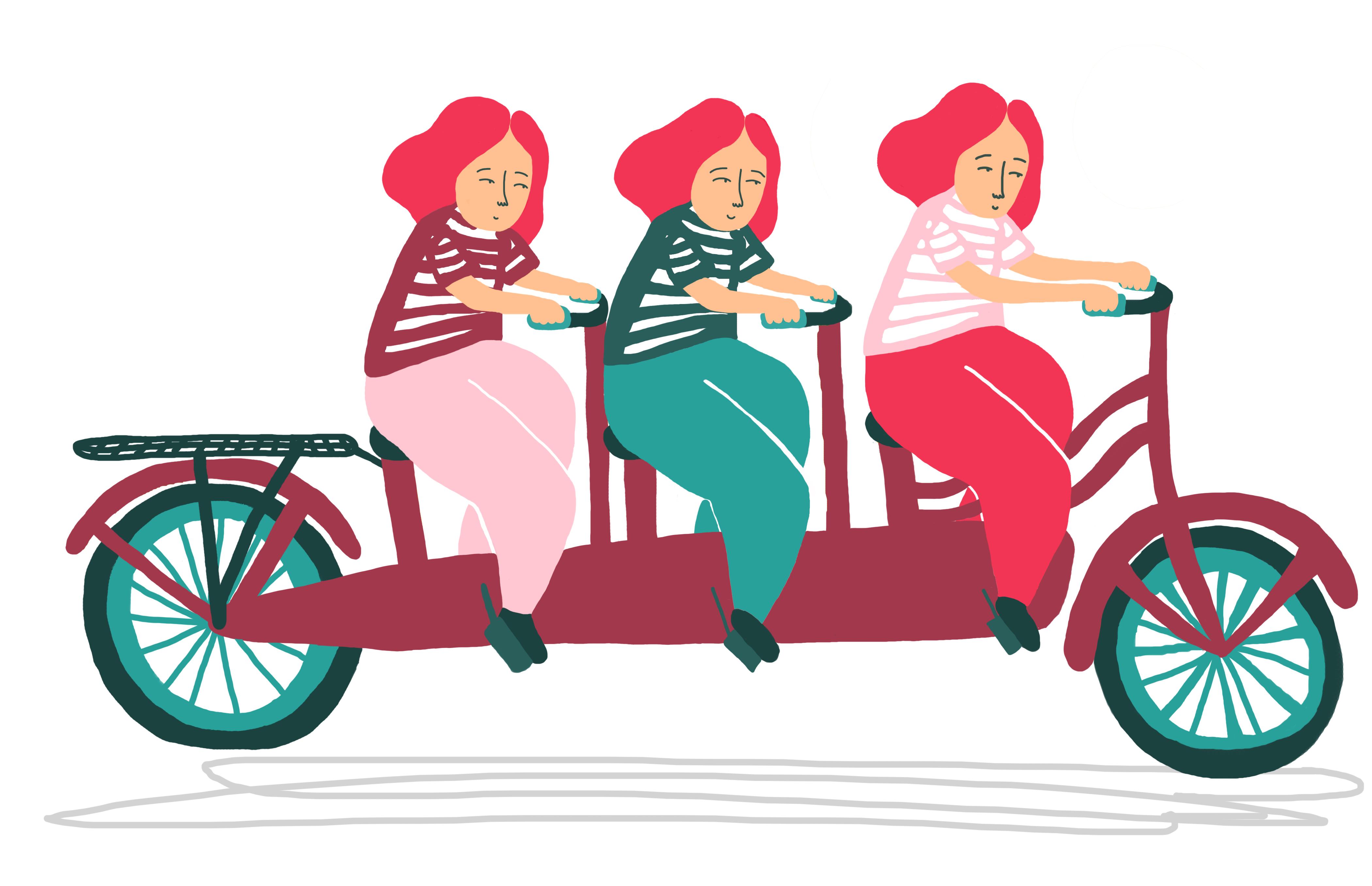 illustratie-fiets