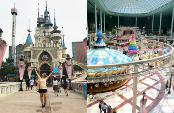 lotteworld